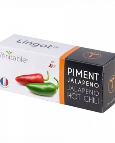 Chilli papričky jalapeno pro smart květináče véritable