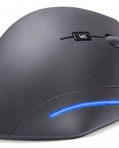 Drátové myši connect it cmo-2500-bk