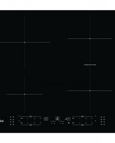 Indukční deska indukční varná deska whirlpool wb b8360 ne