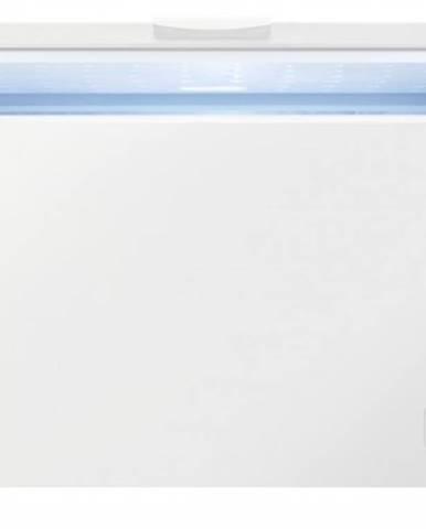 Pultový mrazák truhlicový mrazák zanussi zcan38fw1