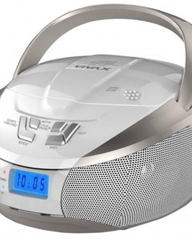 Radiopřijímač vivax apm-1032 silver
