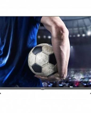 Smart televize hisense 40a5620f