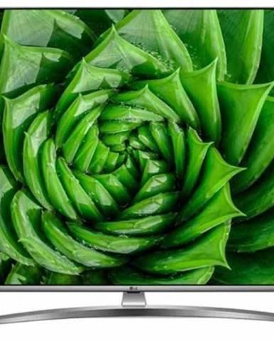 Smart televize lg 55un8100