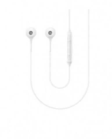 Špuntová sluchátka sluchátka samsung eo-ig935, bílá