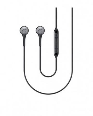 Špuntová sluchátka sluchátka samsung eo-ig935, černá