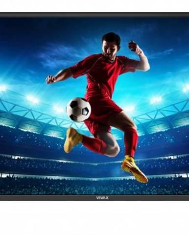 Televize vivax led-40le112t2s2