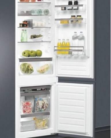 Vestavná kombinovaná lednice whirlpool art 9811 sf2