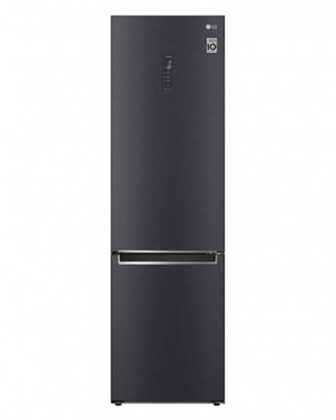 LG Kombinovaná lednice s mrazákem dole lg gbb72mcufn