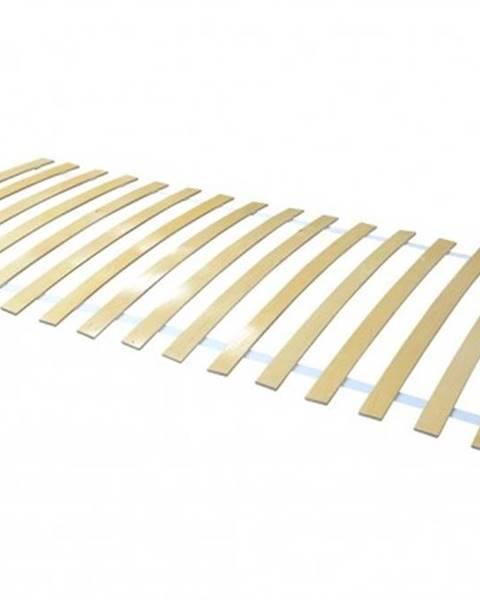 Fines Rošt easy roll lamelový svinovací, 90x200 cm