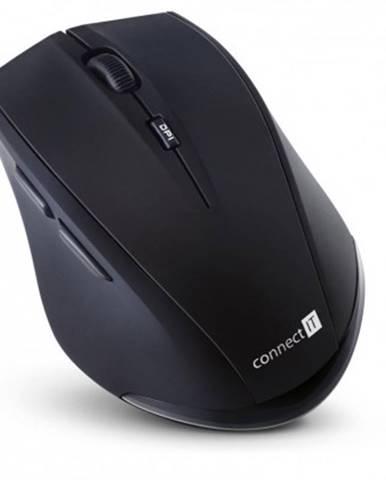 Bezdrátové myši bezdrátová myš connect it ci-457 travel