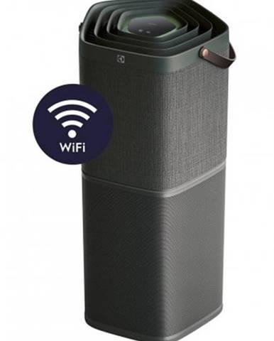 Čistička vzduchu čistička vzduchu electrolux pa91-604dg