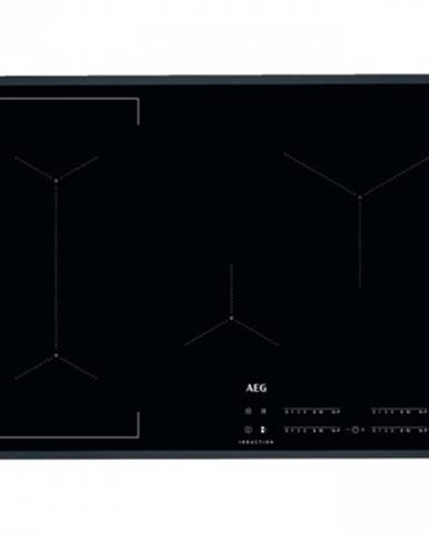 Indukční deska indukční varná deska aeg ike74441fb