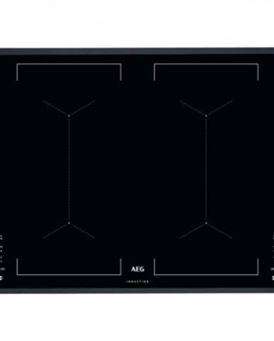 Indukční deska indukční varná deska aeg ike74451fb