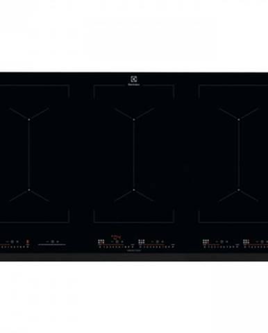Indukční deska indukční varná deska electrolux 700 flex bridge eiv9467