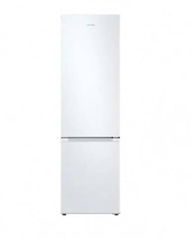 Kombinovaná chladnička samsung rb38t605cww/ef, 273/112l