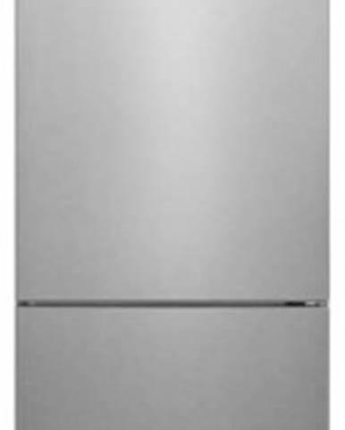 Kombinovaná lednice s mrazákem dole aeg mastery rcb732e5mx,a++