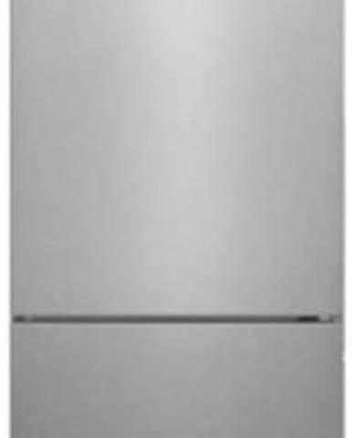 Kombinovaná lednice s mrazákem dole aeg mastery rcb736e5mx,a++