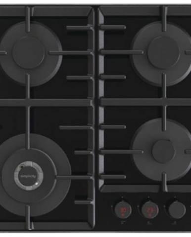 Plynové desky plynová varná deska gorenje gktw642syb