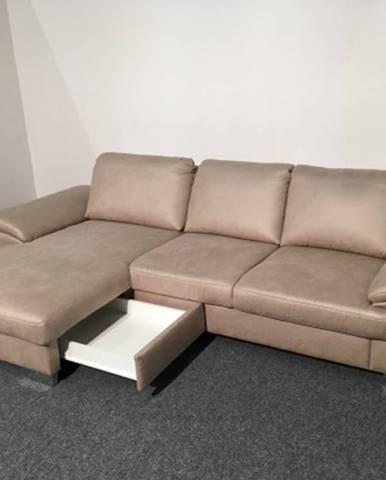 Rohová sedačka bermuda