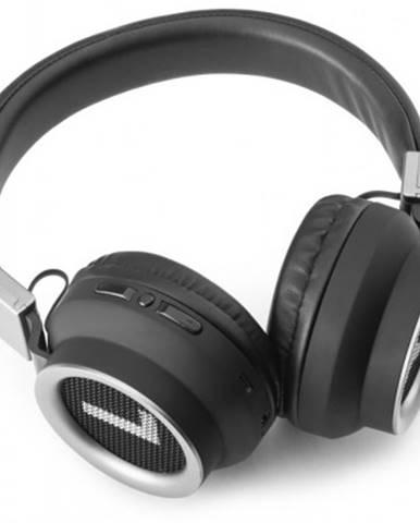 Sluchátka přes hlavu meliconi 497477 speak right bk sluchátka bt 5.0
