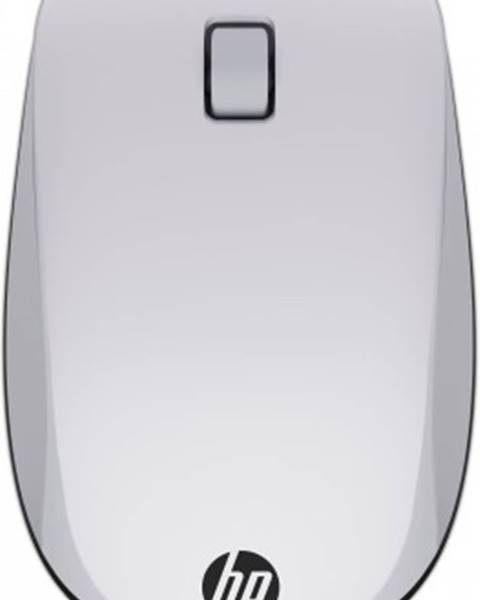 HP Bezdrátové myši hp myš z5000 bezdrátová stříbrná - 2hw67aa