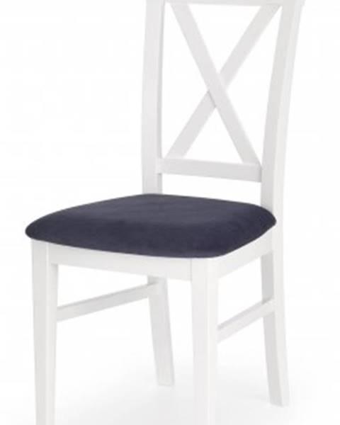 Halmar Jídelní židle jídelní židle bergamo