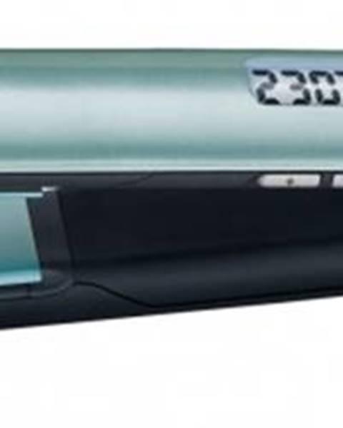 Remington Žehlička na vlasy žehlička na vlasy remington s8500 shine therapy
