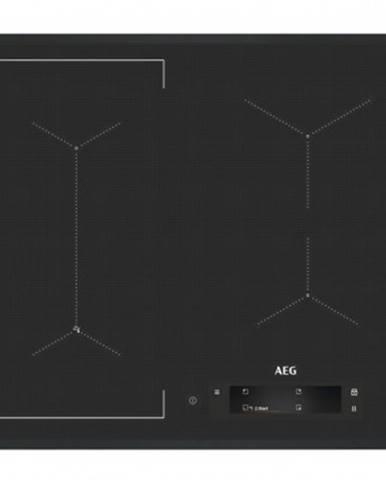 Indukční deska indukční varná deska aeg iae64843fb