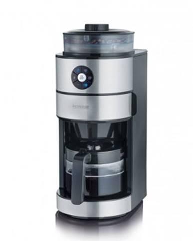 Překapaváč kávy kávovar severin ka 4811