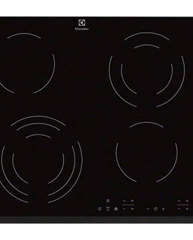 Sklokeramická deska sklokeramická varná deska electrolux ehf 6343 fok