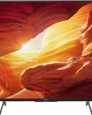 Smart televize sony kd-49xh8596