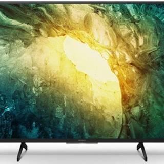 Smart televize sony kd-65x7055