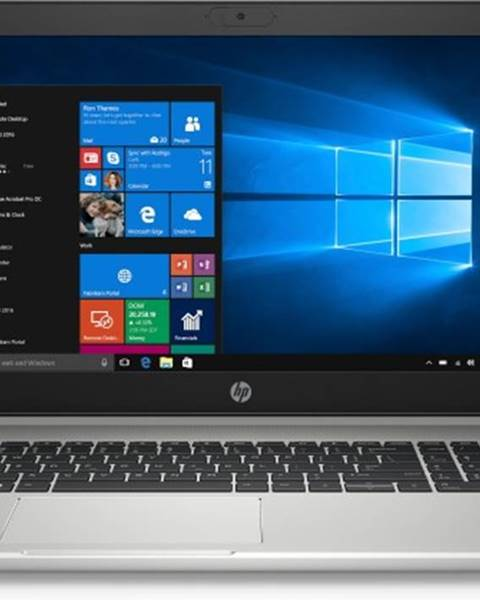 "HP Pro náročné/Profi notebook hp probook 450 g7 15,6"" i7 16gb, ssd 512gb, 8vu58ea"