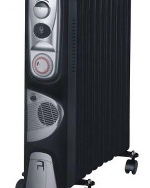 GUZZANTI Radiátor olejový radiátor guzzanti gz 411btf, 11 žeber