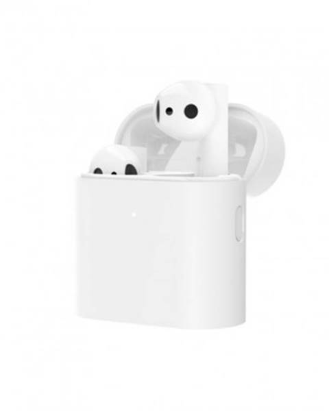 Xiaomi Špuntová sluchátka xiaomi mi true wireless earphones 2s obal poškozen