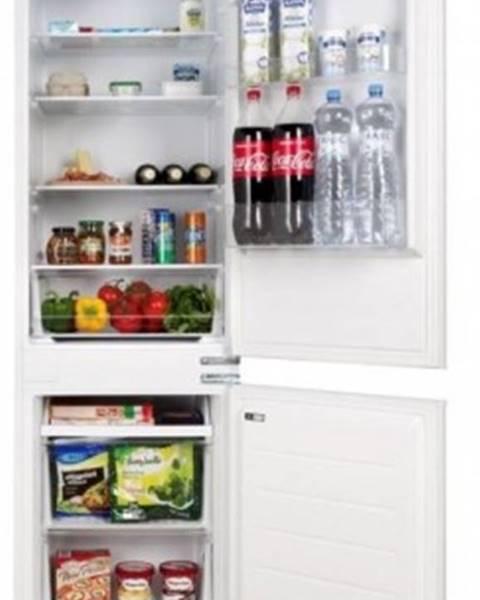 CONCEPT Vestavná kombinovaná lednice s mrazákem concept lkv4460