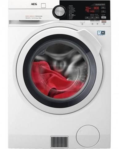 Pračka se sušičkou pračka se sušičkou aeg l9wbe49w, a,9/6 kg