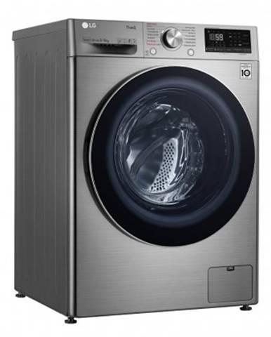 Pračka se sušičkou pračka se sušičkou lg f4dv709h2te, a, 9/6kg