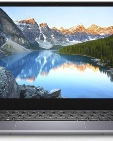 Pro náročné/Profi notebook dell inspiron 14 5406 touch i7 8gb, ssd 512gb