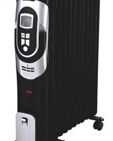 Radiátor olejový radiátor guzzanti gz 411bd, 11 žeber