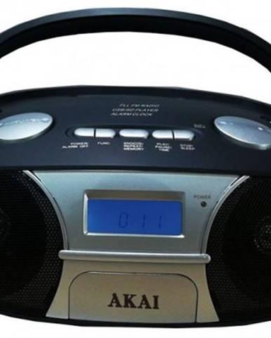 Radiopřijímač akai aprc-106