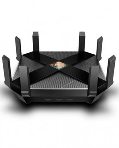 Router wifi router tp-link archer ax6000