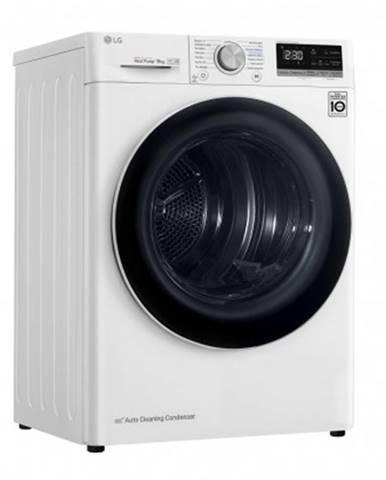Sušička prádla sušička prádla lg rc91v9av4q, a+++, 9 kg