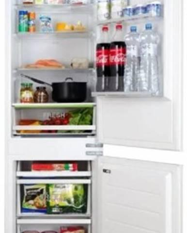 Vestavná kombinovaná lednice s mrazákem concept lkv5260
