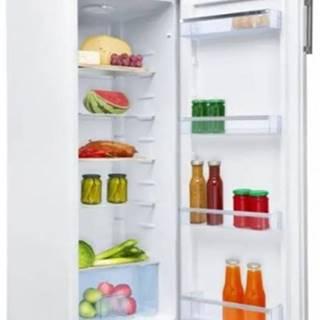 Jednodveřová lednice amica vj1432aw