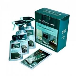 Příslušenství pro sporáky set na péči o troubu a varnou desku electrolux 801417020, 4ks