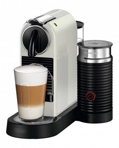 Espresso na kapsle kapslový kávovar nespresso de'longhi en267.wae