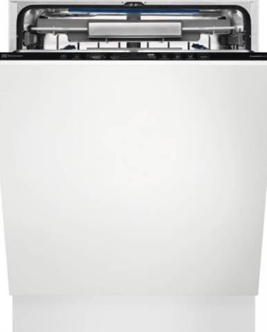 Vestavná myčka nádobí electrolux eec67300l, a+++, 60cm
