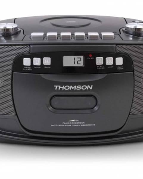 Thomson Radiopřijímač thomson rk200cd