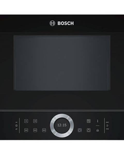 Bosch Vestavná mikrovlnná trouba vestavná mikrovlnná trouba bosch bfr634gb1